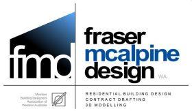Fraser McAlpine Design WA